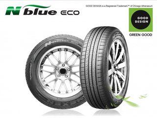 225/60 R16 Nexen Nblue Eco