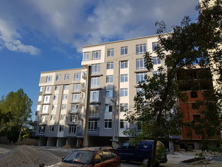 Vind apartament in Codru
