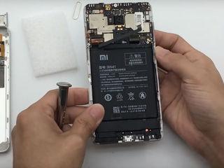Xiaomi Mi 8 SE Bateria nu se încarcă? O vom înlocui fără probleme!
