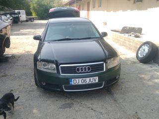 Audi a8 d3 2005 la piese