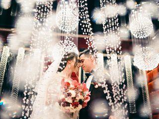 Свадебный видеограф и фотограф (cameroman si fotograf pentru nunți) R&R Studio