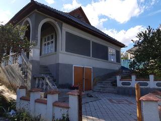 Se vinde casa pe pamint la 40 km de la Chisinau