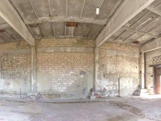 Arenda depozit 380 m2, 10-20 lei m2 Calarasi