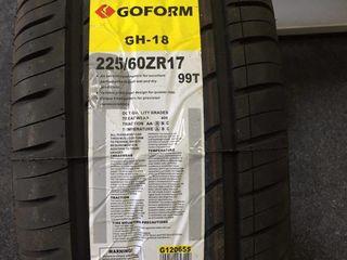 225 60 R17 goform gh 18 produs de hankook!!!! garantie livrare montare gratis!!!