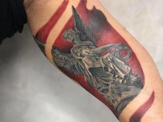 Cea mai mare zonă tattoo și piersing din moldova!!!