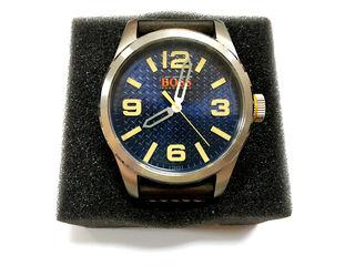Оригинальные часы Hugo Boss серия Orange