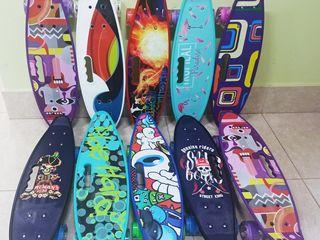 Скейтборд / Защита