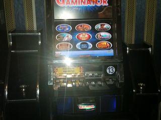 Игровые автоматы gaminator комплектующие fallout 3 new vegas казино прохождение