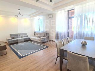 Chirie, Apartament, 3 odăi, Centru, str. Alexei Mateevici