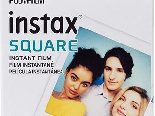 Бумага для фотоаппаратов Fujifilm Mini и Square!