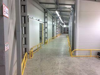 8eur/m2 склады холодильники /  camera frigorifica