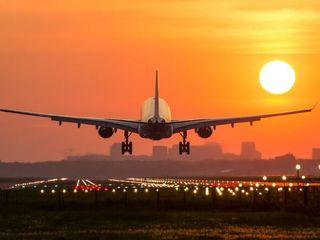 Bilete de avion- Curse charter!