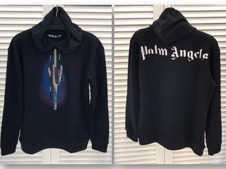 Palm Angels hoodie 1100 mdl