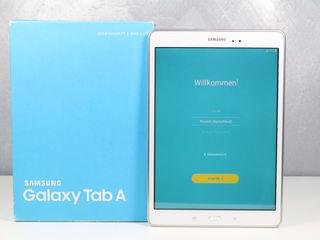 "Планшет Samsung Tab A 9,7"" 16Gb White [SM-T555 + 3G/4G] - Новый в Коробке 240euro!!!"