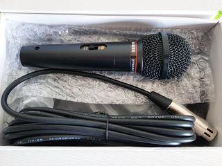 Microfon. Calitativ. Nou. De la 250 lei