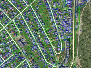 Продается 9 сот земли, в элитном районе Кишинева по ул.Дическу!