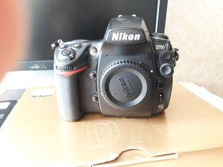 Nikon D700 - 470 eu