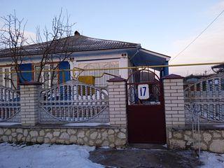 Продам дом в Глодянах