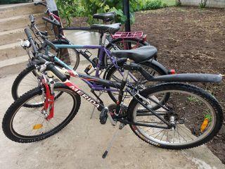 Bicicleta Velik Germania
