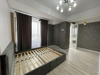 Buiucani! design individual, 2 camere  si balcon!