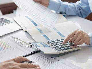 prestez  servicii  de contabilitate  la domiciliu