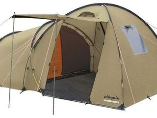Хорошая палатка