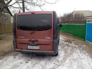 Renault trafik
