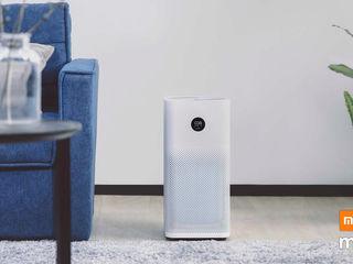 Очиститель воздуха Xiaomi Mi Air Purifier 2S – доступное решение для чистого воздуха в твоём доме