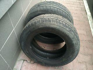 Продам колеса pirelli R16/215/65
