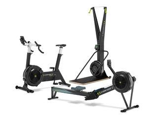 Concept 2 тренажер гребля, лыжи, велотренажер. Renegade Air Bike