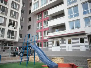 Apartament sec.Riscani cu 1 odaie 54,6m2 etajul 5.  doar 32000€