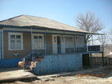 Casa in satul Hrusova raionul criuleni 15 km de la chisinau