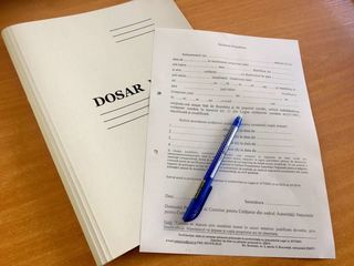 Verificăm gratis starea Dosarului Dumneavoastră; Vă ajutăm cu programarea și depunerea dosarului. Tr