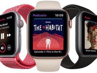 Apple Watch 3, 4, 5 - скидки !!!