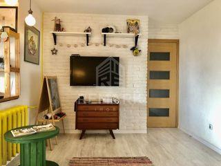 Vanzare  Apartament cu 2 camere, Rîșcani, str. Socoleni, 41000 €