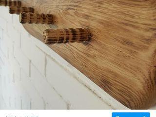 Obiecte de decor din lemn, lucrate manual. Facem și la comandă.