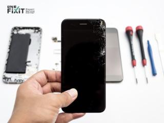 Reparatie telefoane, tablete si laptop-uri, orce tip de dificultate!