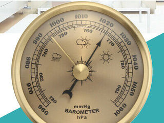 барометр новый