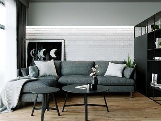 Design interior in stil modern