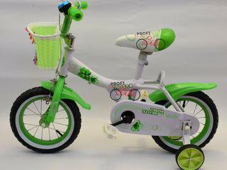Biciclete pentru virsta 2-4, 4-7 si 6-9 ani!cu viteze si simple! livram gratis !