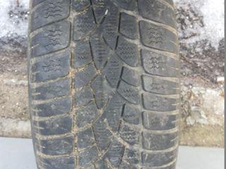 Одна зимняя шина 215х65х16 150 лей