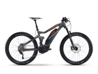 Haibike sDuro FullSeven 8.0 20G XT   (new)