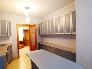 Se vinde apartament cu 3 camere Cartierul Tinereții