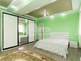 Apartament cu 3 camere, bloc nou, Centru, 350 € !