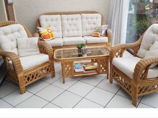 Mobila Bambuc