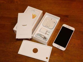 iPhone 6 16gb Original, direct din Apple Store procurat, Neverlocked