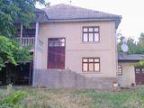 casa satul Niscani 50 km de la Chisinau, r. Calarasi
