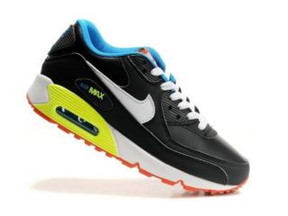 Nike Air Max, Air Jordan.