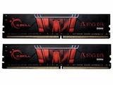 G.Skill Aegis 16GB DDR4 16GISB K2 RAM