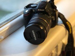 Nikon D5100 body + Tamron 28-75 f2.8 for nikon